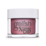 Harmony Gelish Xpress Dip - Rose-y Cheeks 1.5 oz - #1620322