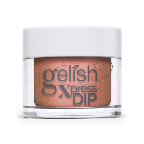Harmony Gelish Xpress Dip - Sunrise And The City 1.5 oz - #1620875