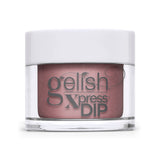 Harmony Gelish Xpress Dip - Tex'as Me Larer 1.5 oz - #1620186