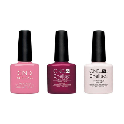 Gel Set - Shellac Love