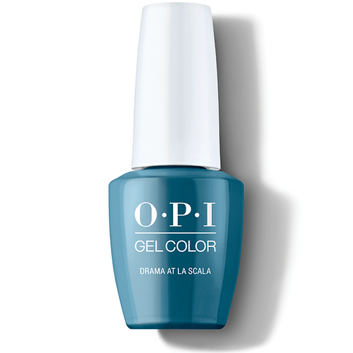 OPI GelColor - Drama At La Scala 0.5 oz - #GCMI04
