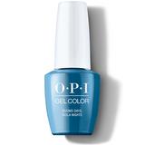 OPI GelColor - Duomo Days, Isola Nights 0.5 oz - #GCMI06