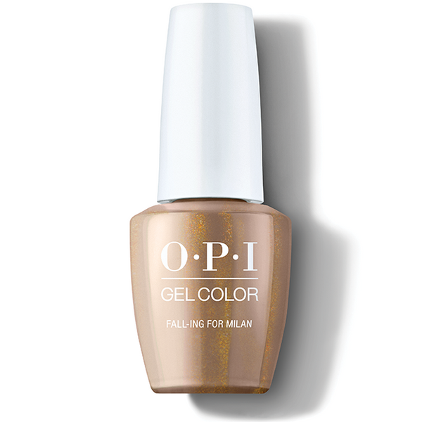 OPI GelColor - Fall-ing For Milan 0.5 oz - #GCMI01