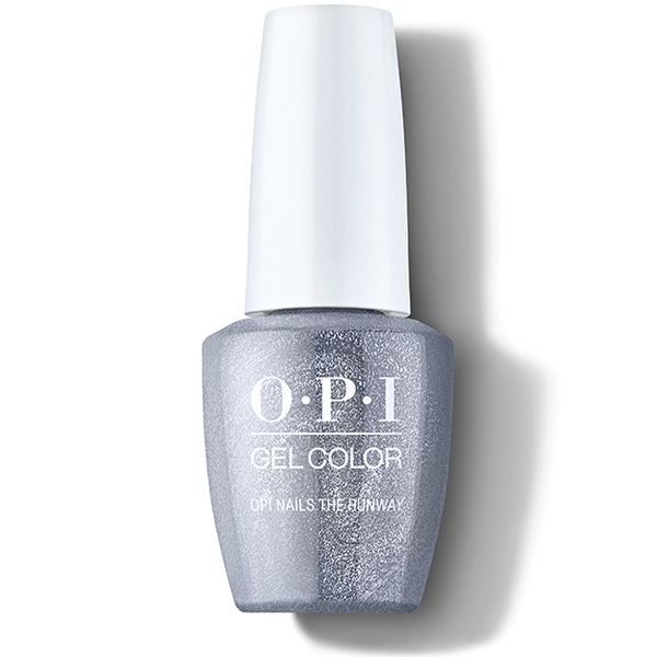 OPI GelColor - OPI Nails The Runway 0.5 oz - #GCMI08