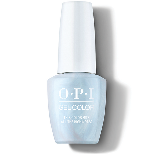 OPI GelColor - This Color Hits All The High Notes 0.5 oz - #GCMI05