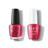 OPI - Gel & Lacquer Combo - Show Us Your Tips!