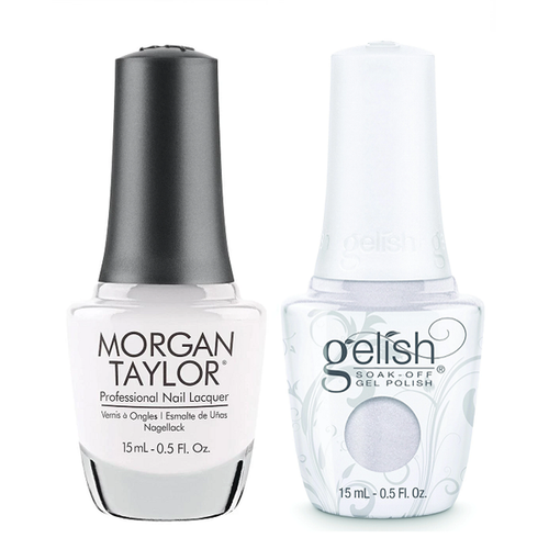 Gelish & Morgan Taylor Combo - Magic Within