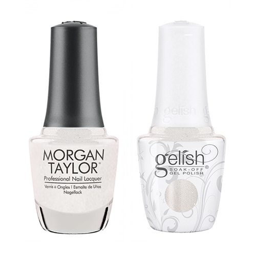 Gelish & Morgan Taylor Combo - No Limits