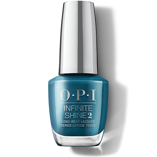 OPI Infinite Shine - Drama At La Scala - #ISLMI04