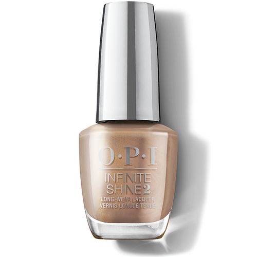 OPI Infinite Shine - Fall-ing For Milan - #ISLMI01