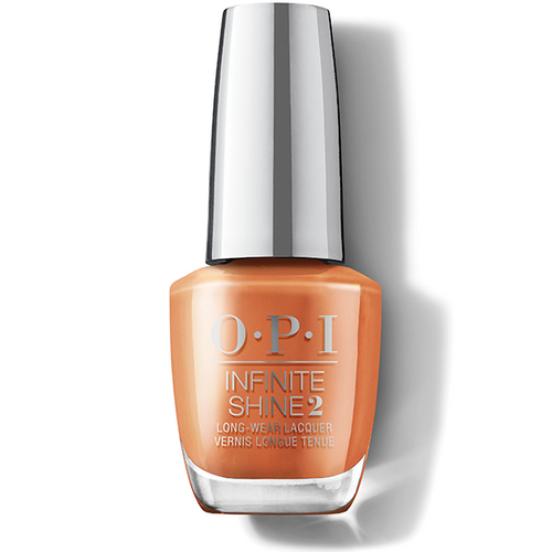 OPI Infinite Shine - Have Your Panettone And Eat It Too - #ISLMI02