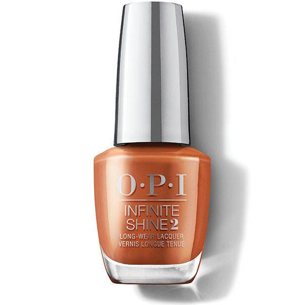 OPI Infinite Shine - My Italian Is A Little Rusty - #ISLMI03