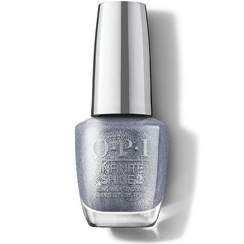 OPI Infinite Shine - OPI Nails The Runway - #ISLMI08
