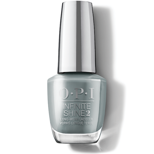 OPI Infinite Shine - Suzi Talks With Her Hands - #ISLMI07