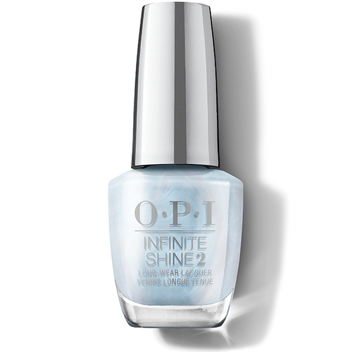OPI Infinite Shine - This Color Hits All The High Notes - #ISLMI05