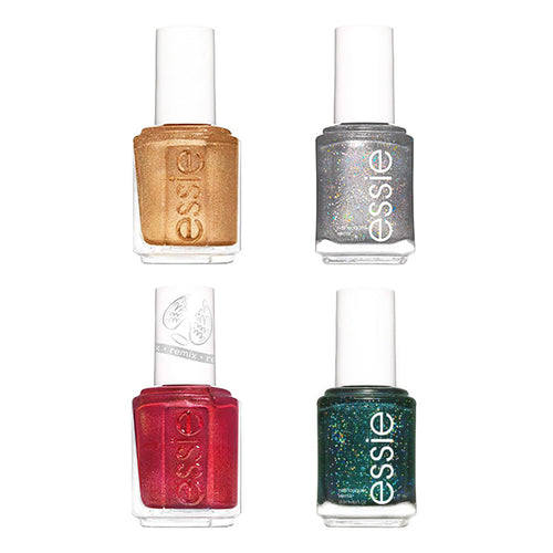 Lacquer Set - Essie Holiday