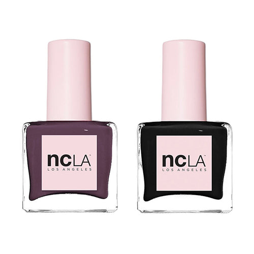 Lacquer Set - NCLA Duo 2