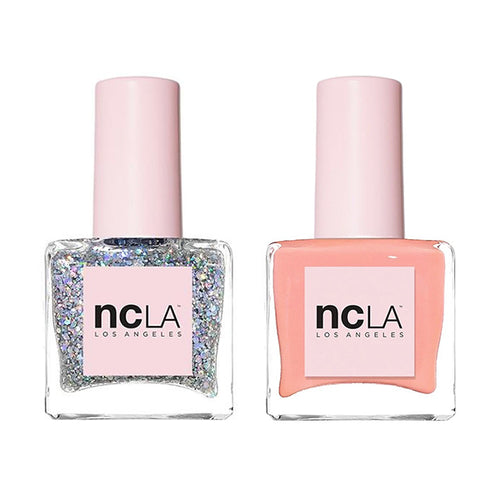 Lacquer Set - NCLA Duo 4