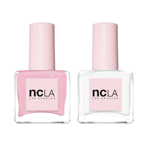 Lacquer Set - NCLA Duo 7