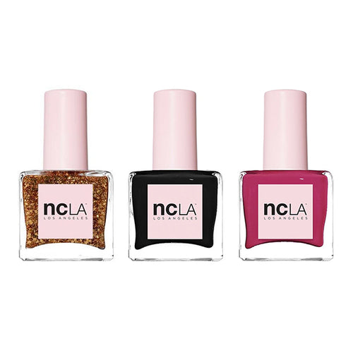 Lacquer Set - NCLA Edgy