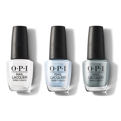 Lacquer Set - OPI Winter