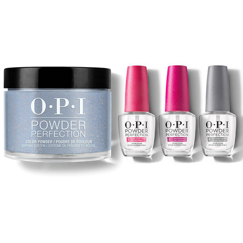 OPI - Dip Powder Combo - Liquid Set & Leonardo's Model Color