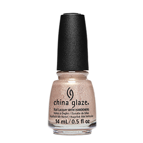 China Glaze - Melrose Fireplace 0.5 oz - #84913