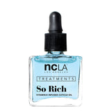NCLA - Nail Lacquer Best Friends with Benefits - #244
