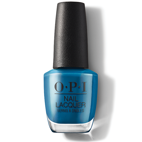 OPI Nail Lacquer - Duomo Days, Isola Nights 0.5 oz - #NLMI06