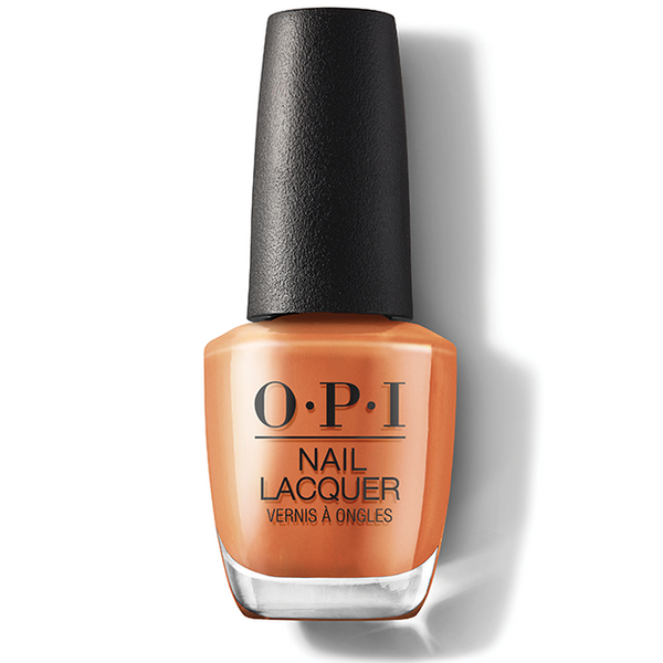 OPI Nail Lacquer - Have Your Panettone And Eat it Too 0.5 oz - #NLMI02