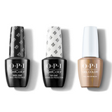 OPI - GelColor Combo - Base, Top & Fall-ing For Milan