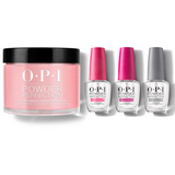 OPI - Dip Powder Combo - Liquid Set & Aloha From OPI