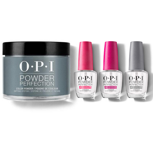 OPI - Dip Powder Combo - Liquid Set & CIA = Color is Awesome