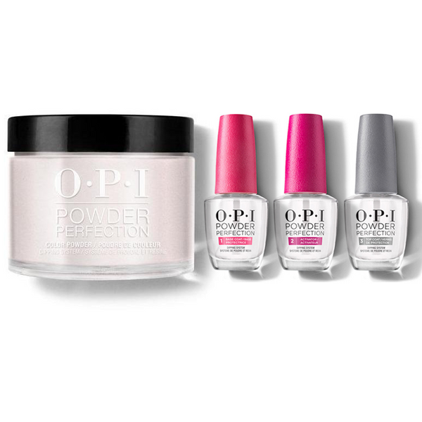 OPI - Dip Powder Combo - Liquid Set & Chiffon My Mind