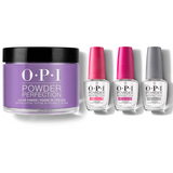OPI - Dip Powder Combo - Liquid Set & Do You Have This Color in Stock-Holm?