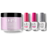 OPI - Dip Powder Combo - Liquid Set & Do You Lilac It?