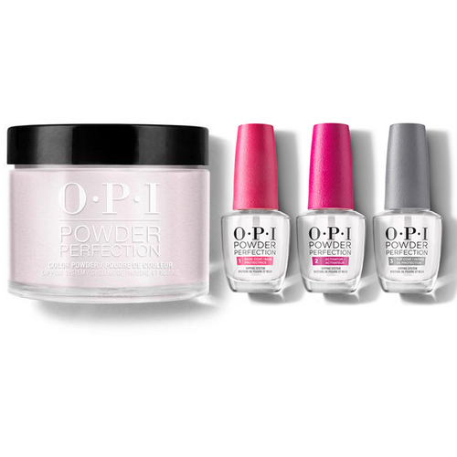 OPI - Dip Powder Combo - Liquid Set & Don't Bossa Nova Me Around