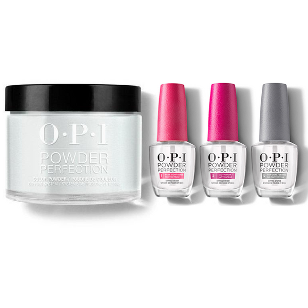 OPI - Dip Powder Combo - Liquid Set & It's a Boy!