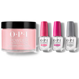 OPI - Dip Powder Combo - Liquid Set & I'm Sooo Swamped!