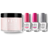 OPI - Dip Powder Combo - Liquid Set & Let Me Bayour a Drink
