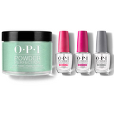 OPI - Dip Powder Combo - Liquid Set & My Dogsled is a Hybrid