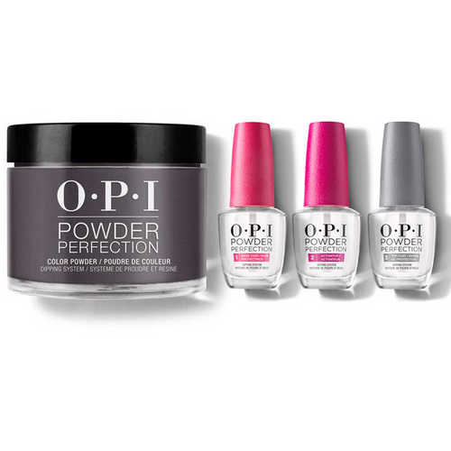 OPI - Dip Powder Combo - Liquid Set & OPI Ink