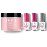 OPI Powder Perfection - That's What Friends are Thor - 1.5 oz - #DPI54