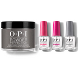 OPI - Dip Powder Combo - Liquid Set & shh... Its Top Secret