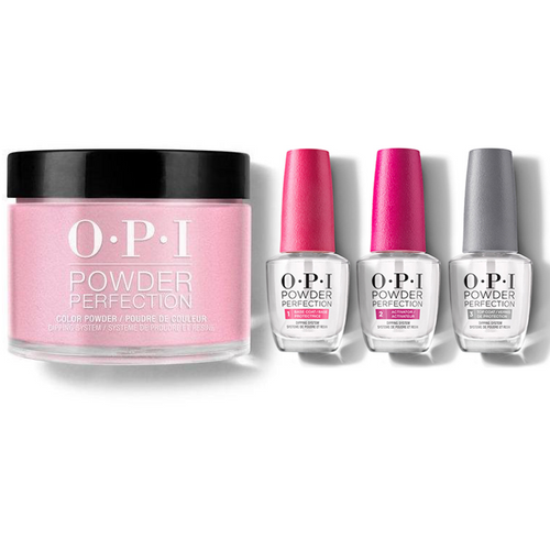 OPI - Dip Powder Combo - Liquid Set & Shorts Story