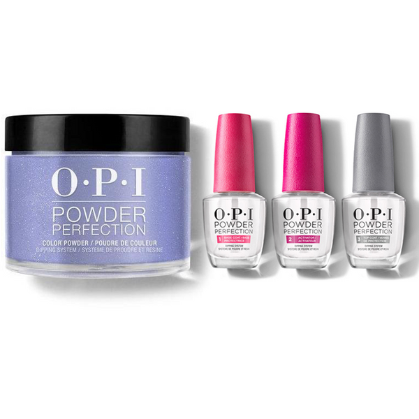 OPI - Dip Powder Combo - Liquid Set & Show us your Tips!