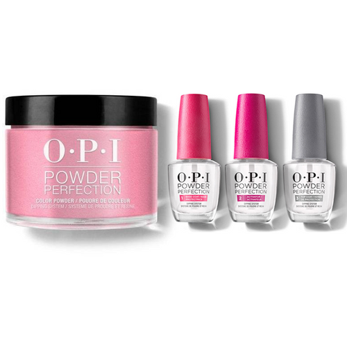 OPI - Dip Powder Combo - Liquid Set & Spare me a French Quarter?