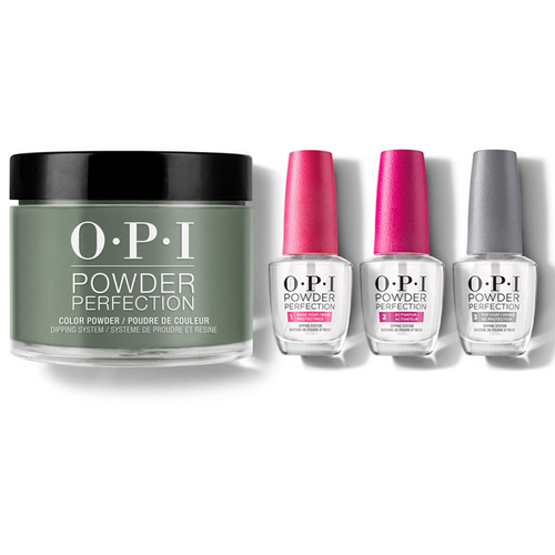 OPI - Dip Powder Combo - Liquid Set & Suzi The First Lady of Nails