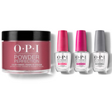 OPI - Dip Powder Combo - Liquid Set & We the Female