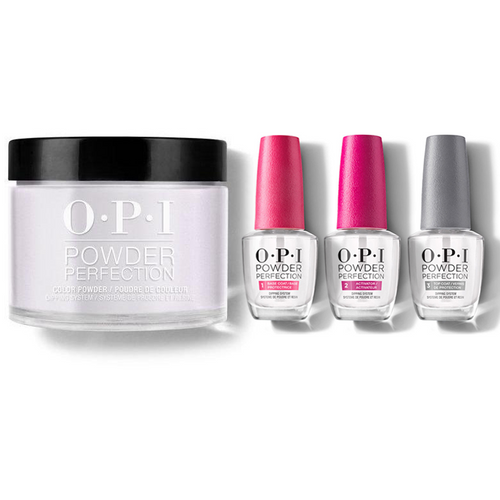 OPI - Dip Powder Combo - Liquid Set & You're Such A Budapest